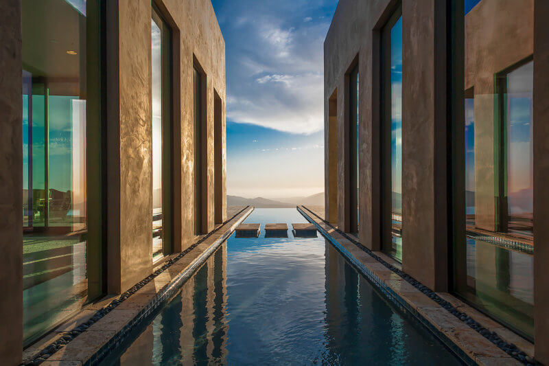 Pool-way - Architectural Residential Photography