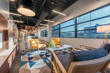 LinkedIn Headquarters - Architectural Commercial Photography